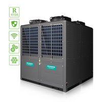 Commercial Industrial Hot Water Heat Pump